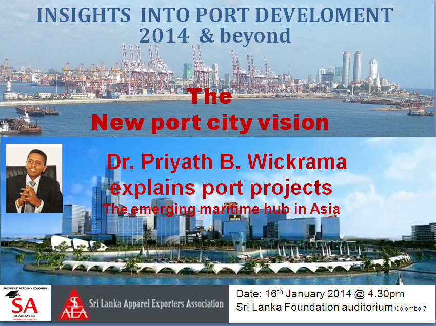 Insights into Port Development